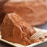Bite of Chocolate Cake