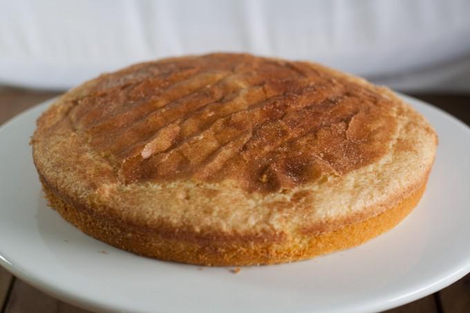 Tea Cake - Whole