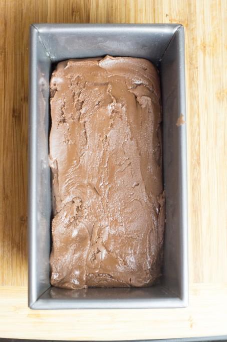Chocolate Fudge in Pan