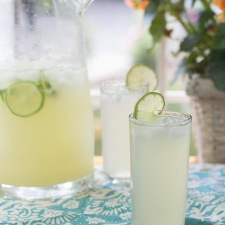 Summertime Limeade